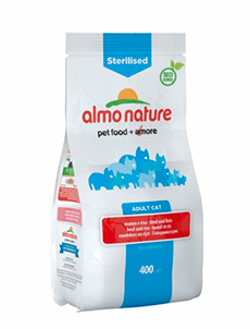 Almo Nature - Functional Adult Sterilised