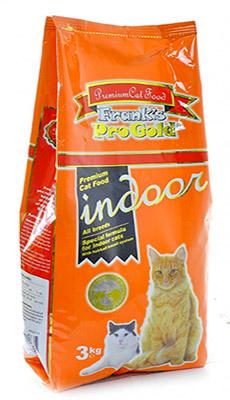 FRANK'S PROGOLD для стерилизованных кошек