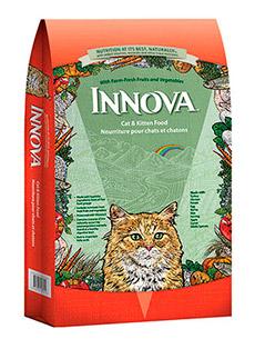 Корм для кошек Innova
